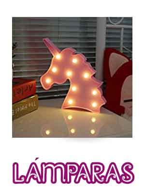 de2019 delección mejor LAMPARAS DE UNICORNIOSLa A54LqRjc3S